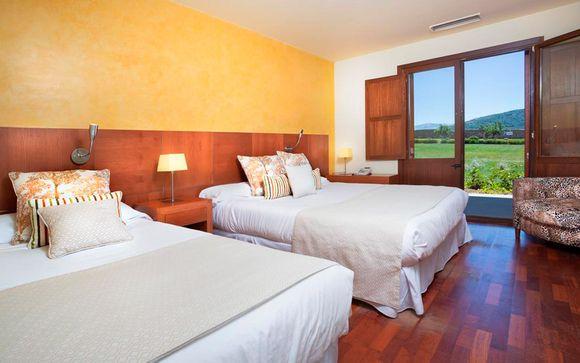 Hotel Izán Puerta de Gredos 4*