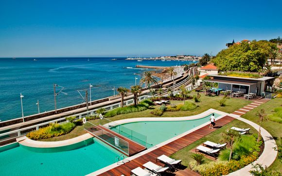 InterContinental Estoril 5*