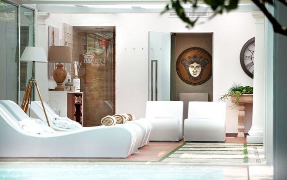 La Medusa Hotel & Boutique Spa 4*