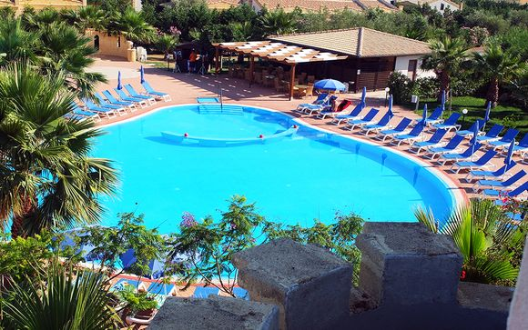 Hotel Dolcestate 4*