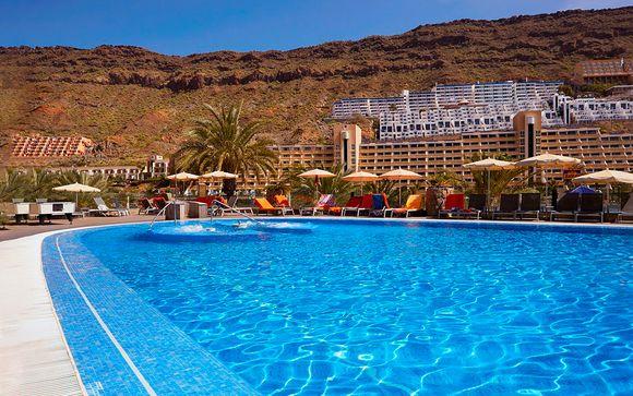 Paradise Valle Taurito 4*
