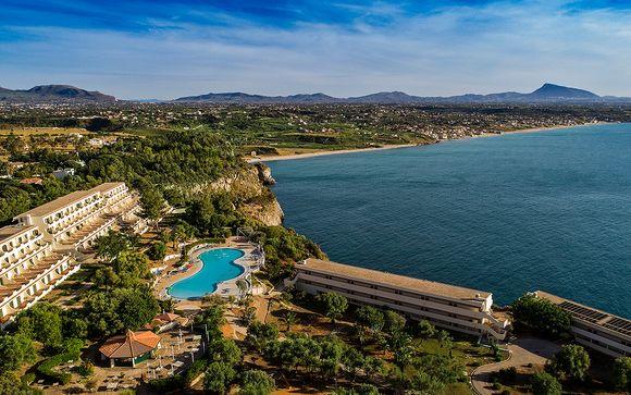 Citta del Mare Village Resort Village 4*