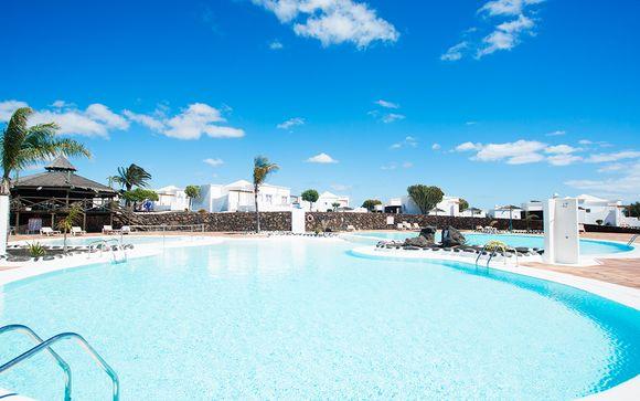 Labranda Suite Hotel Alyssa 4*