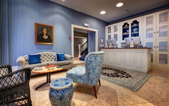 Portugal Lisboa - LX Boutique Hotel 4* desde 137,00 €
