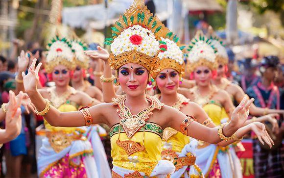 Bali te espera