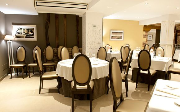 Costa Esmeralda Suites 5*
