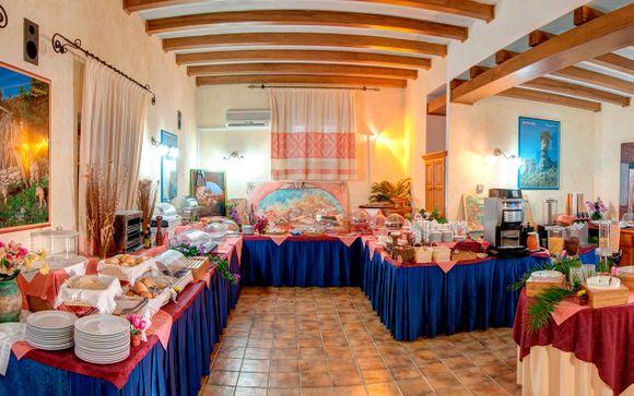 I Ginepri Hotel Cala Gonone 4*, en Cerdeña