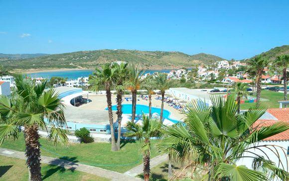 Hotel TRH Tirant Playa