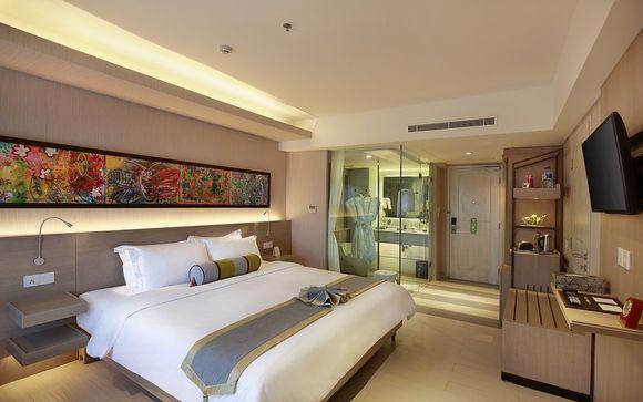 SenS Hotel & Spa 4*
