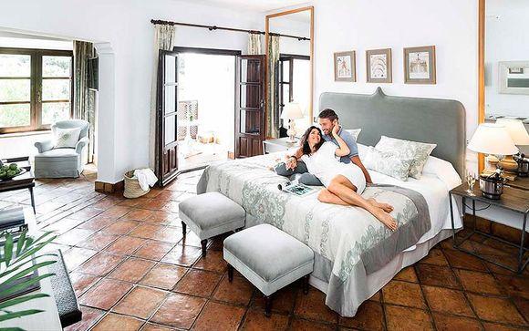 La Bobadilla, a Royal Hideaway Hotel 5*, en Loja