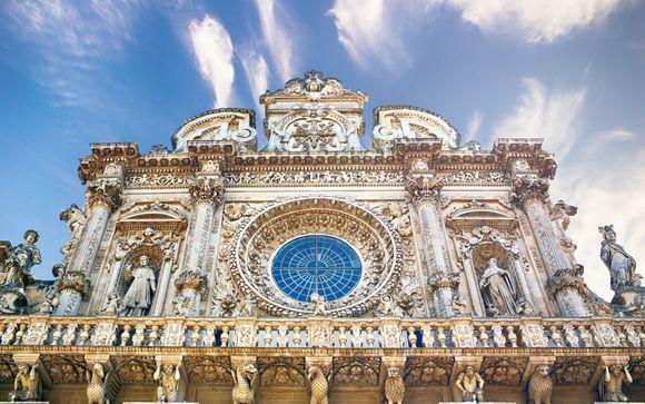 Lecce te espera