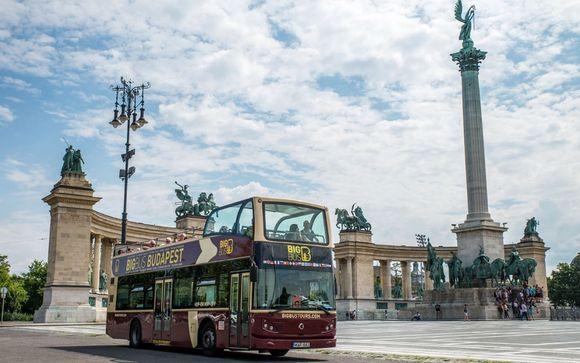 Hotel Belvedere Budapest 4*