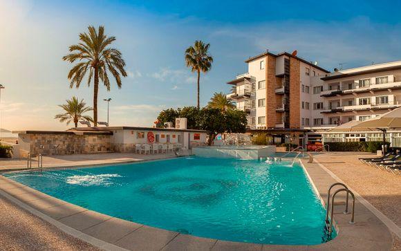 Gran Hotel Delfín 4*
