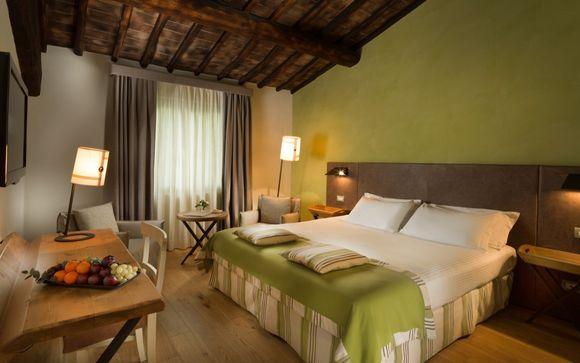 Hotel La Tabaccaia 4*