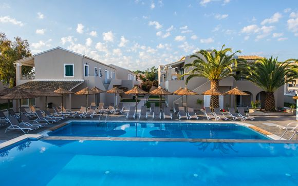Amour Holiday Resort Corfu - Solo Adultos