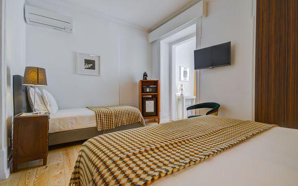 Shiadu Quinta Colina Guesthouse