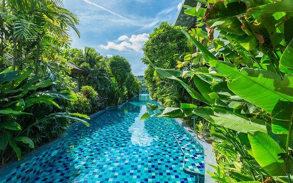 Metadee Resort & Villas 5*