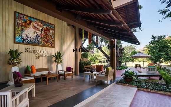 Siripanna Villa Resort 4*