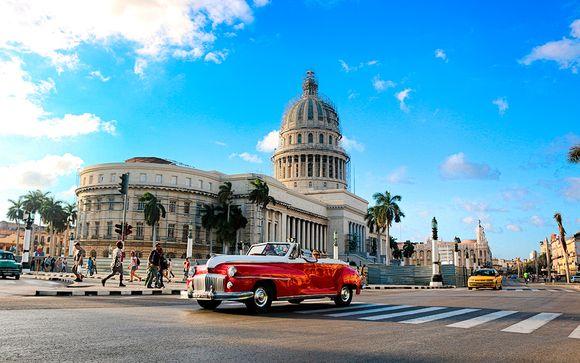 Casas Particulares en La Habana