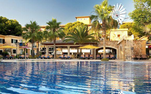 Occidental Playa de Palma 4*, en Mallorca
