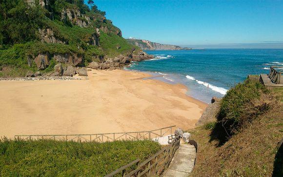 Villaviciosa, en Asturias te espera