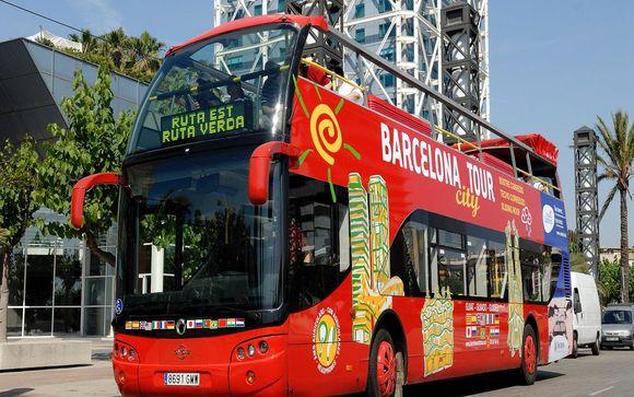Ohla Barcelona 5*