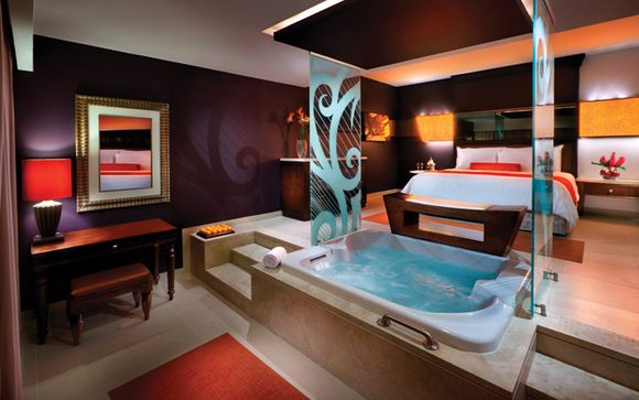 Hard Rock Hotel & Casino 5*