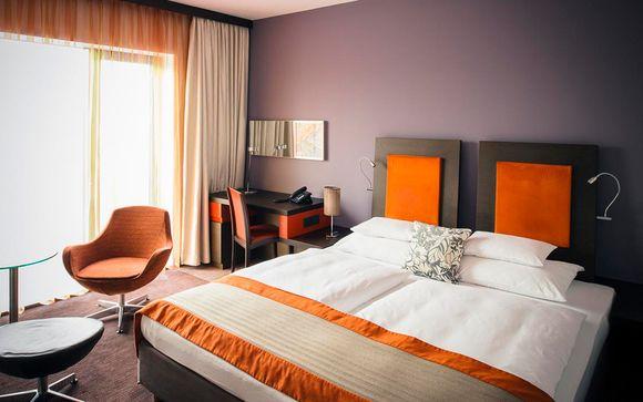 Vienna House Andel's Krakow 4*