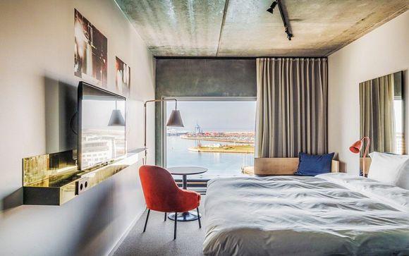 Story Hotel Studio Malmo 4*