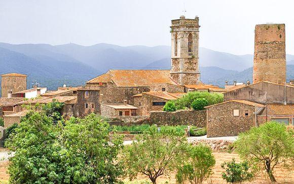 Llagostera, en Girona, te espera