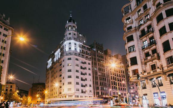 Dear Hotel Madrid 4*