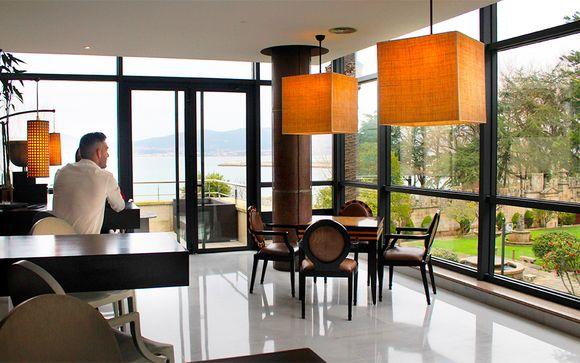 Pazo Los Escudos Hotel & Spa Resort 5*