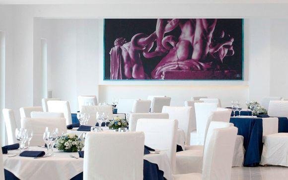 Hotel Miramare Stabia 4*