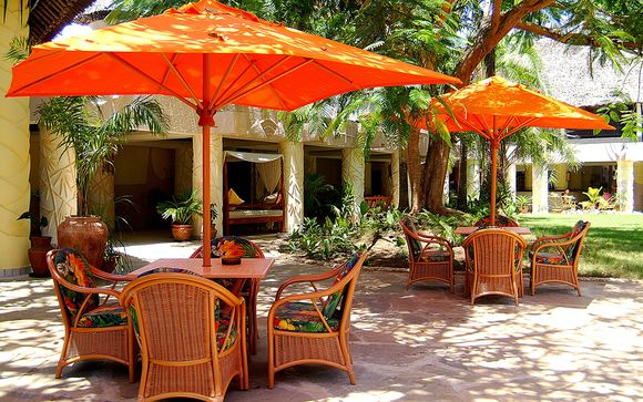 The Baobab Beach Resort & Spa 4*