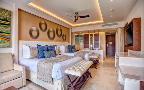 Hotel Royalton Riviera Cancún 5*