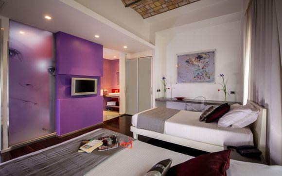Hotel Ariston 4*