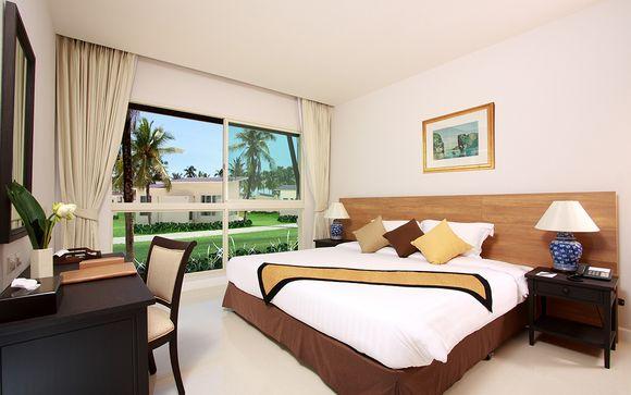 Kantary Beach Hotel Villas & Suites 5*