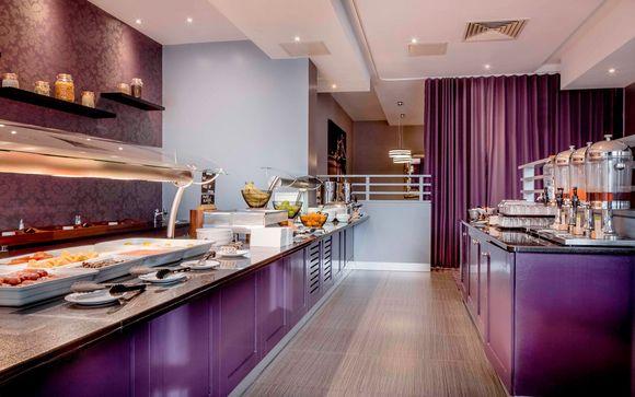 DoubleTree by Hilton Hotel London - Chelsea 4*