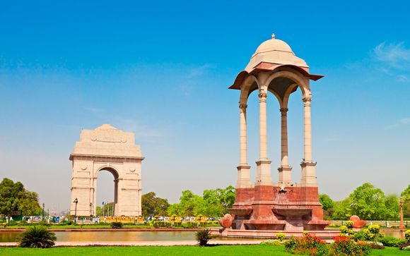 Itinerario privado en India