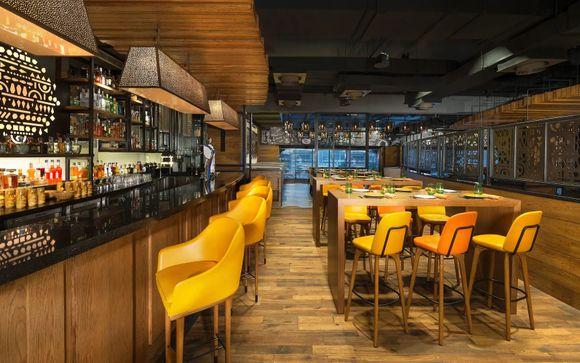 Hyatt Regency Dubai Creek Heights 5* (opción 2)
