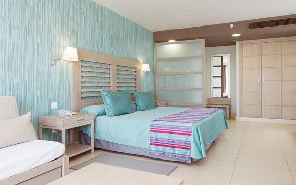 HD Beach Resort & Spa 4*