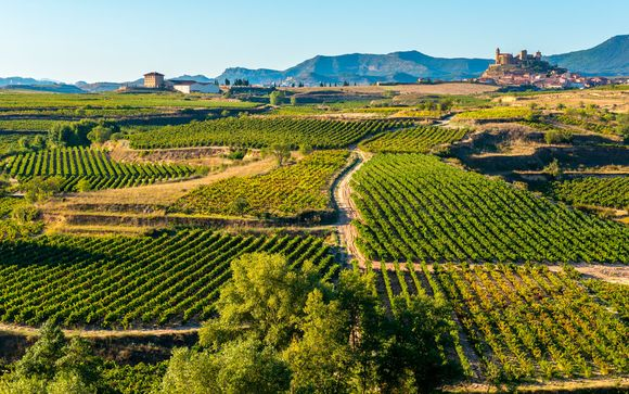 Arnedillo, en La Rioja, te espera