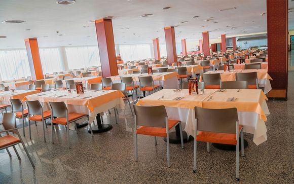 Hotel Cabo de Gata 4*