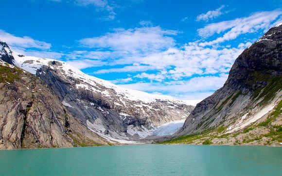 Itinerario 1: De Oslo a Stavanger