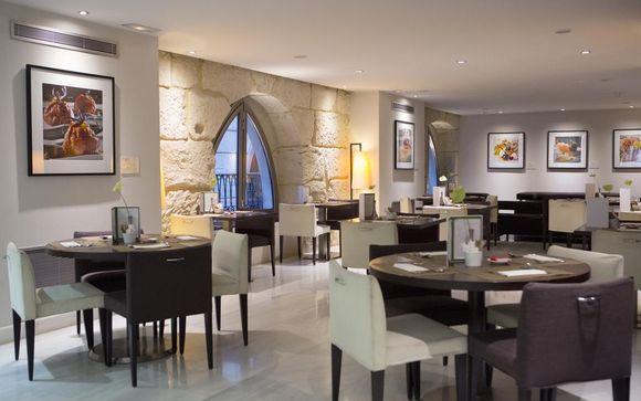 Hotel Hospes Amérigo 5*