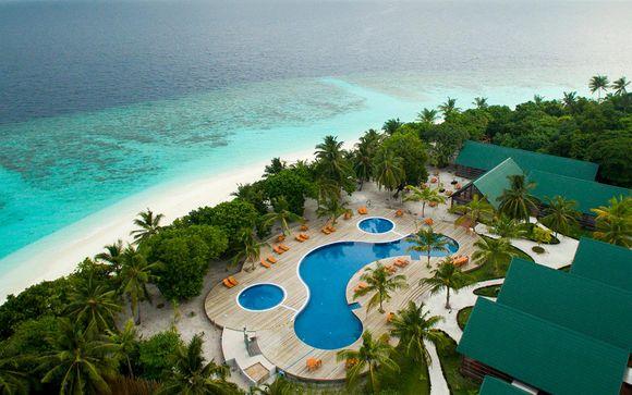 Furaveri Island Resort & Spa 5*