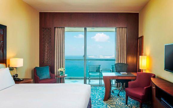 Sofitel Dubai Jumeirah Beach 5*