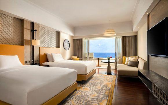 Hilton Bali Resort 5*