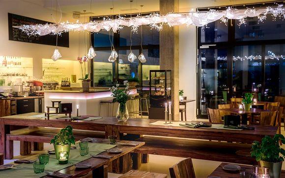 Almodóvar Hotel Berlín - Biohotel 4*