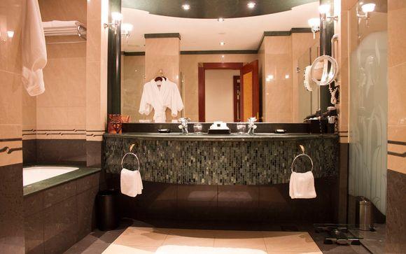 Grand Hyatt Dubai 5*